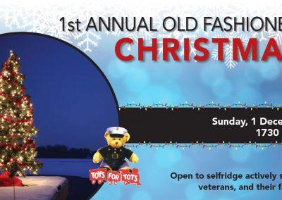 Christmas Tree FB Banner